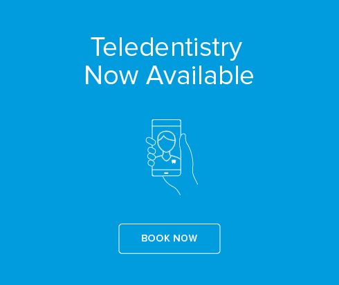 Teledentistry Now Available - Greenhaven Modern Dentistry